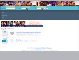 jewishtodo.com screenshot