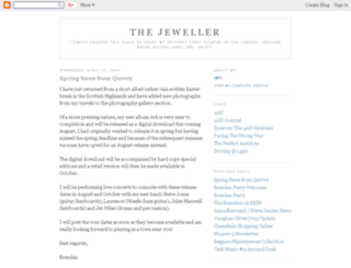 jewlr.blogspot.fr screenshot