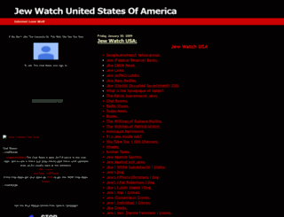 jewwatchusa.blogspot.com screenshot