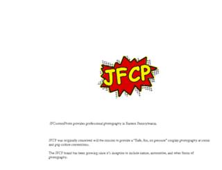 jfcustomphoto.com screenshot