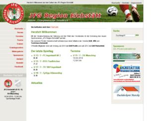 jfg-eichstaett.de screenshot