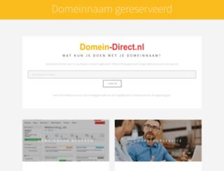 jfronline.nl screenshot