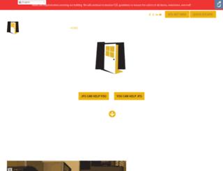 jfsdallas.org screenshot