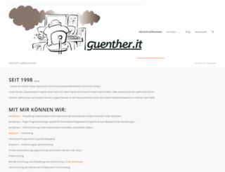 jgbm.de screenshot