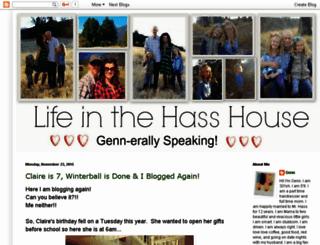 jghhass3.blogspot.com screenshot