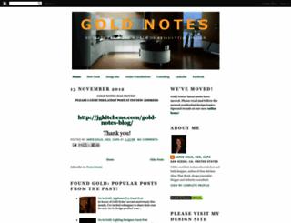 jgkitchens.blogspot.com screenshot