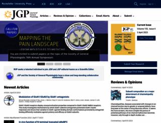 jgp.org screenshot