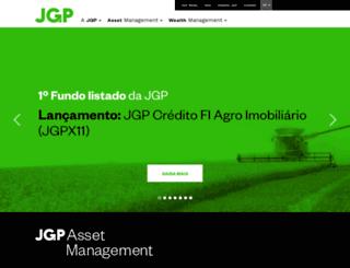 jgpgestao.com.br screenshot