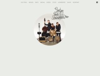jgs-trio.de screenshot