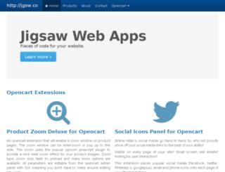 jgsw.co screenshot