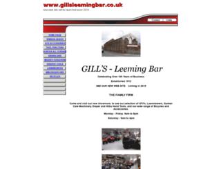 jhgill.gbr.cc screenshot