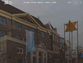 jhm.nl screenshot