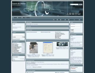 jhorton.informe.com screenshot
