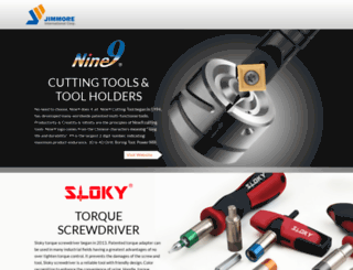 jic-tools.com.tw screenshot