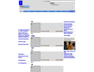 jidaw.com screenshot