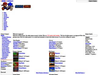 jigga.net screenshot