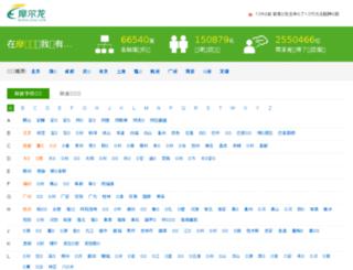jigou.edai.com screenshot