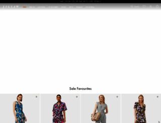 jigsaw-online.com screenshot