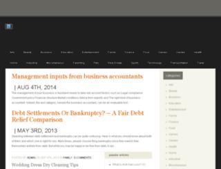 jilele.com screenshot