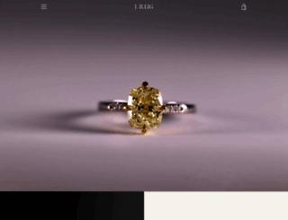 jillig.com screenshot