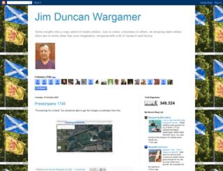 jim-duncan.blogspot.com.tr screenshot