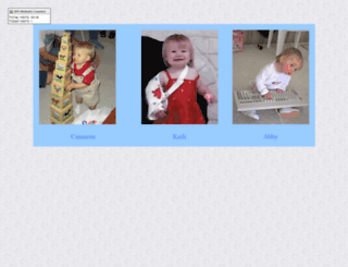 jimdoyle.net screenshot