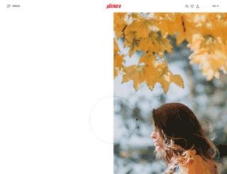 jimei123.com screenshot