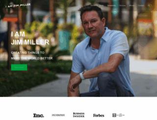 jimmillersworld.com screenshot