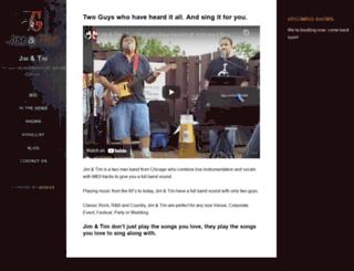 jimntim.com screenshot