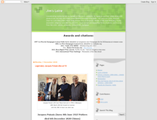 jimsloire.blogspot.co.uk screenshot