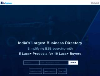 jimtrade.com screenshot