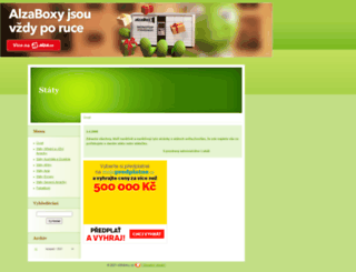 jinak2.estranky.cz screenshot