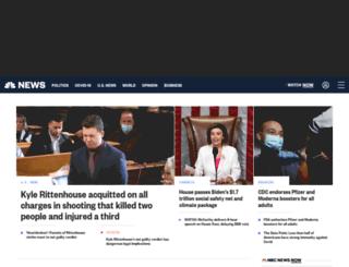 jinjher.newsvine.com screenshot