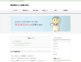 jinu.kaisho.info screenshot