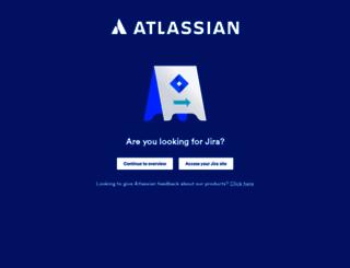 jira.atlassian.com screenshot