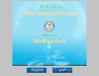 jiuniversity.so screenshot