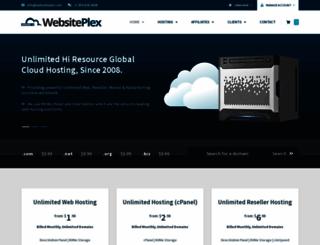 jixhost.com screenshot