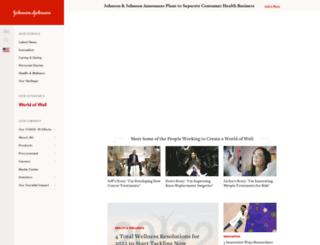 jj.com screenshot