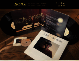jjcale.com screenshot