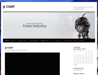 jjcgat.com screenshot