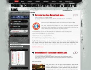 jjlifeblog.wordpress.com screenshot