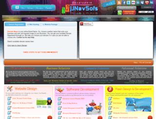 jjnavsofs.com screenshot