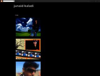 jk-kaladi.blogspot.com screenshot