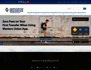 jkb.com screenshot