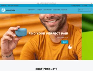 jlabgrabbag.com screenshot