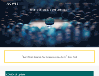 jlcweb.com screenshot
