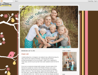 jldanielsfamily.blogspot.com screenshot