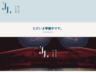 jlicc.jp screenshot
