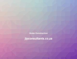 jlpconsultants.co.za screenshot