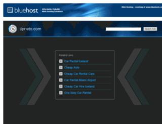 jlprieto.com screenshot